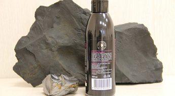 Şampon Negru pe bază de Shungit şi Acid Salicilic – Opinia mea