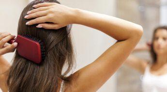 Ce cărare de păr vă avantajează cel mai mult? Descoperiți o metodă rapidă de a obține un nou stil de păr!