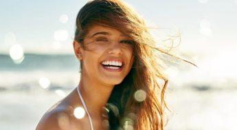 Ce face soarele părului tău? Modul meu de a-mi proteja părul de razele UV